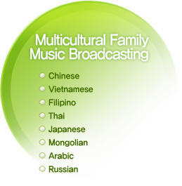 Multicultural Family Radio Broadcasting